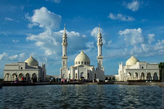 Список Всемирного наследия ЮНЕСКО пополнил российский объект – Древний Болгар