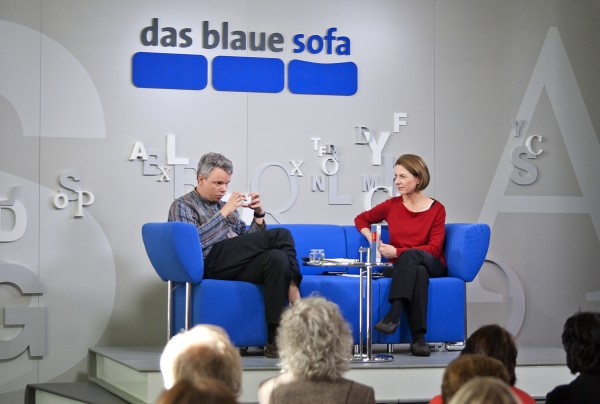 Франкфуртовская книжная ярмарка 2012