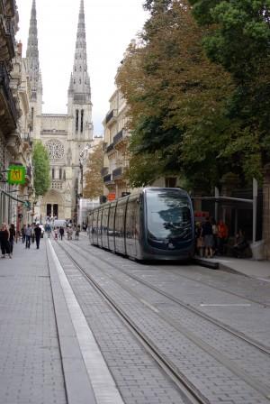 Один день в Бордо