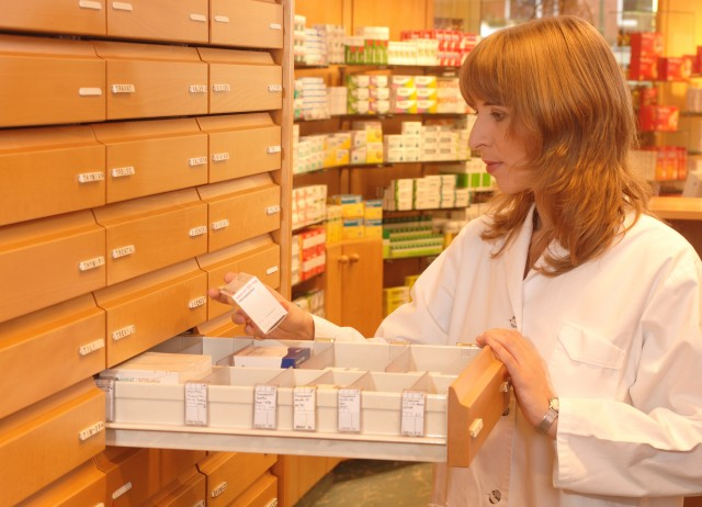 Покупаем лекарство